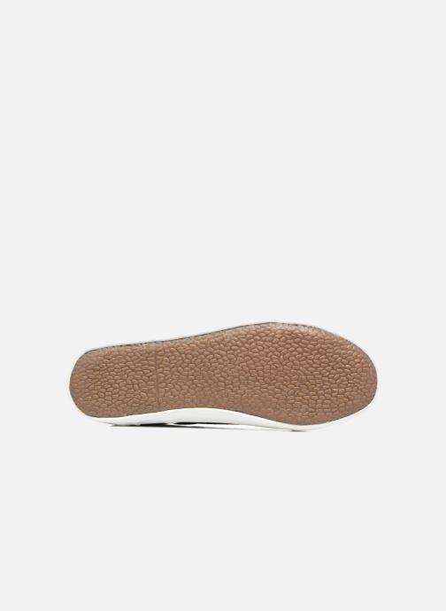 Baskets I Love Shoes GOLCAN Noir vue haut