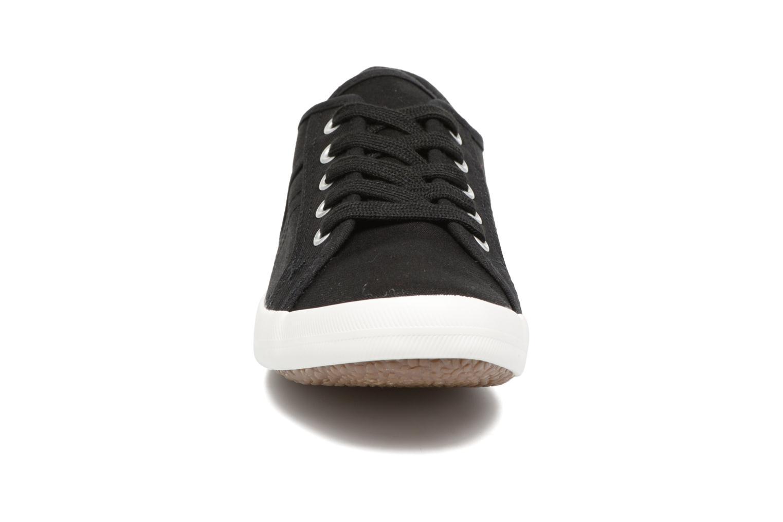 Deportivas I Love Shoes GOLCAN Negro vista del modelo