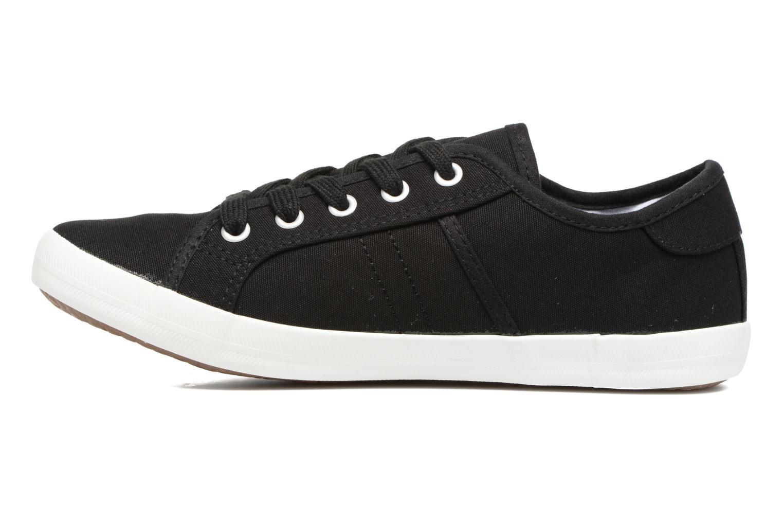 Deportivas I Love Shoes GOLCAN Negro vista de frente