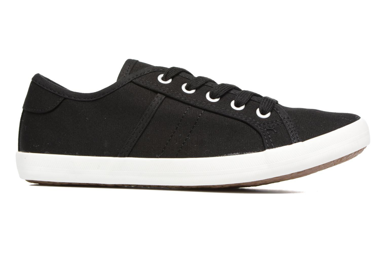 Deportivas I Love Shoes GOLCAN Negro vistra trasera
