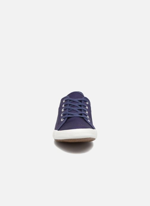 Deportivas I Love Shoes GOLCIN Azul vista del modelo