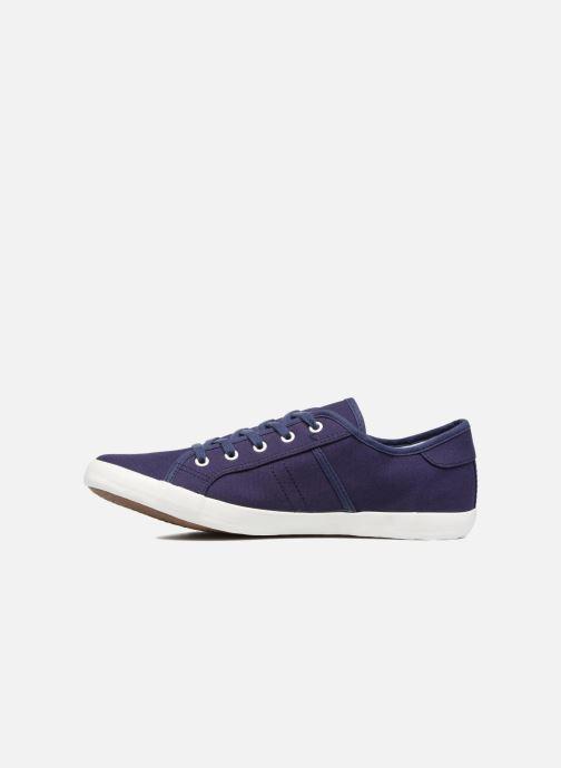 Baskets I Love Shoes GOLCIN Bleu vue face