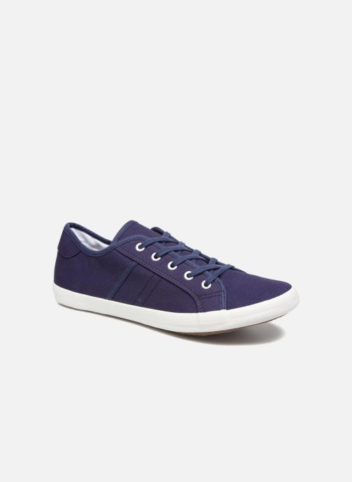 Baskets I Love Shoes GOLCIN Bleu vue détail/paire