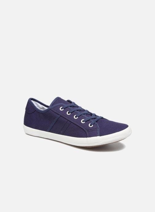 Deportivas I Love Shoes GOLCIN Azul vista de detalle / par