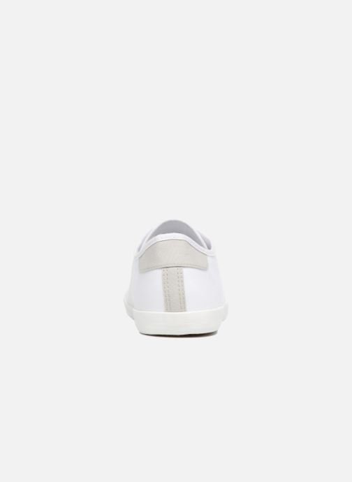 Trainers I Love Shoes GOLCIN White view from the right