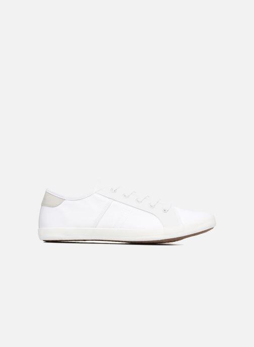 Baskets I Love Shoes GOLCIN Blanc vue derrière