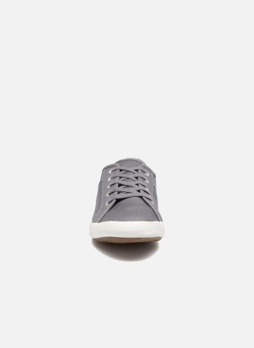 Trainers I Love Shoes GOLCIN Grey model view