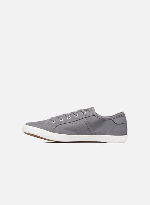 Trainers I Love Shoes GOLCIN Grey front view