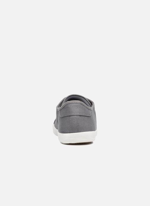 Trainers I Love Shoes GOLCIN Grey view from the right