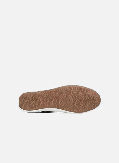 Baskets I Love Shoes GOLCIN Gris vue haut