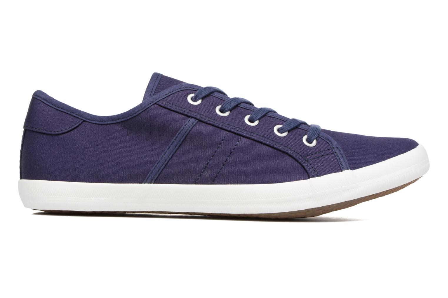 Trainers I Love Shoes GOLCIN Blue back view