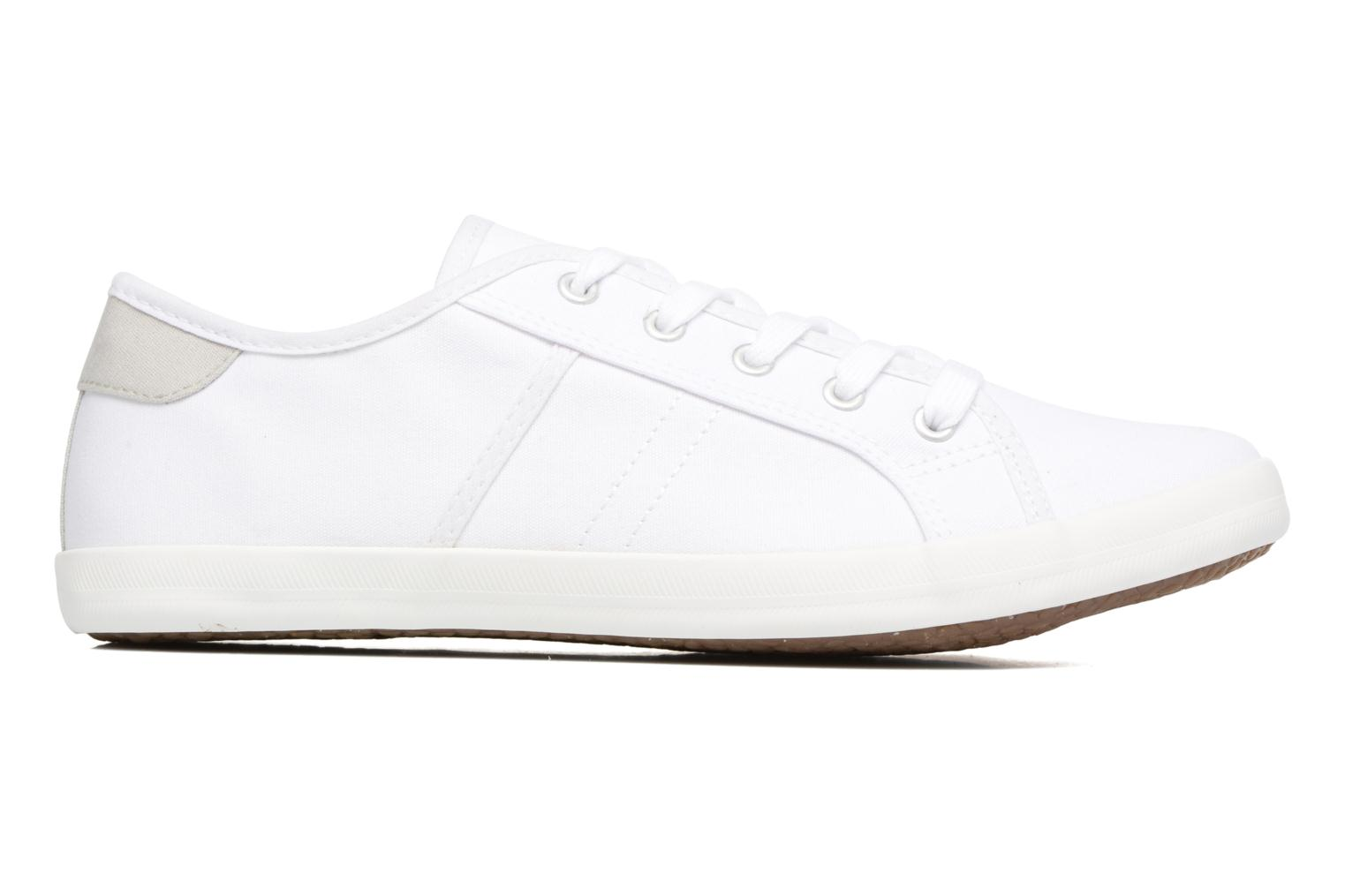 Trainers I Love Shoes GOLCIN White back view