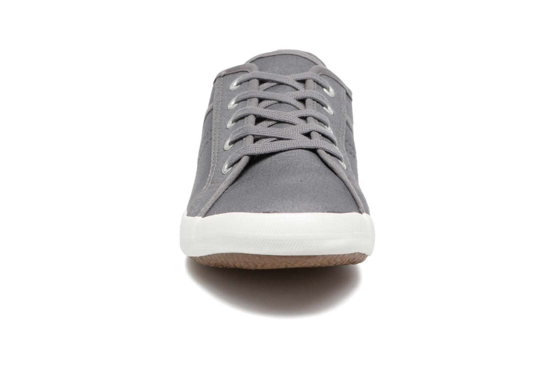 Sneaker I Love Shoes GOLCIN grau schuhe getragen