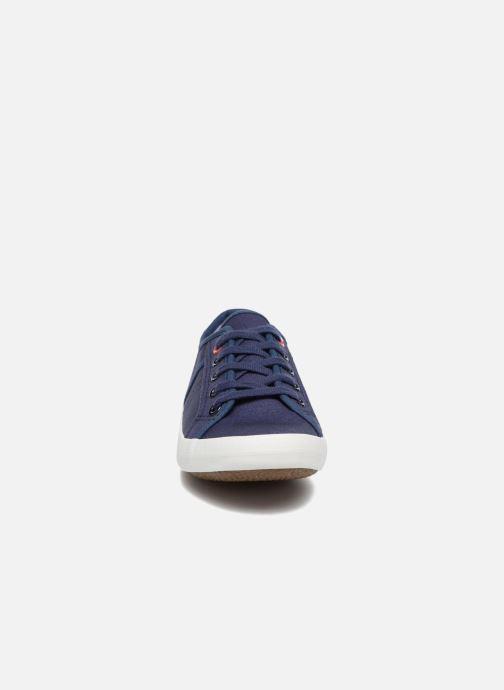 Baskets I Love Shoes GOLCEN Bleu vue portées chaussures