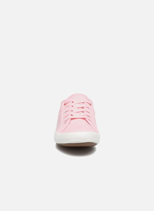 Sneakers I Love Shoes GOLCEN Pink se skoene på