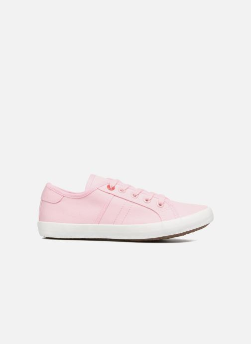 Deportivas I Love Shoes GOLCEN Rosa vistra trasera