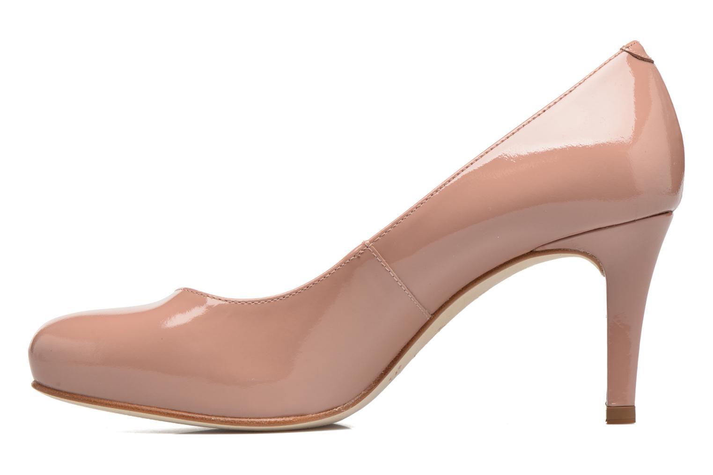 High heels Unisa Nade Pink front view