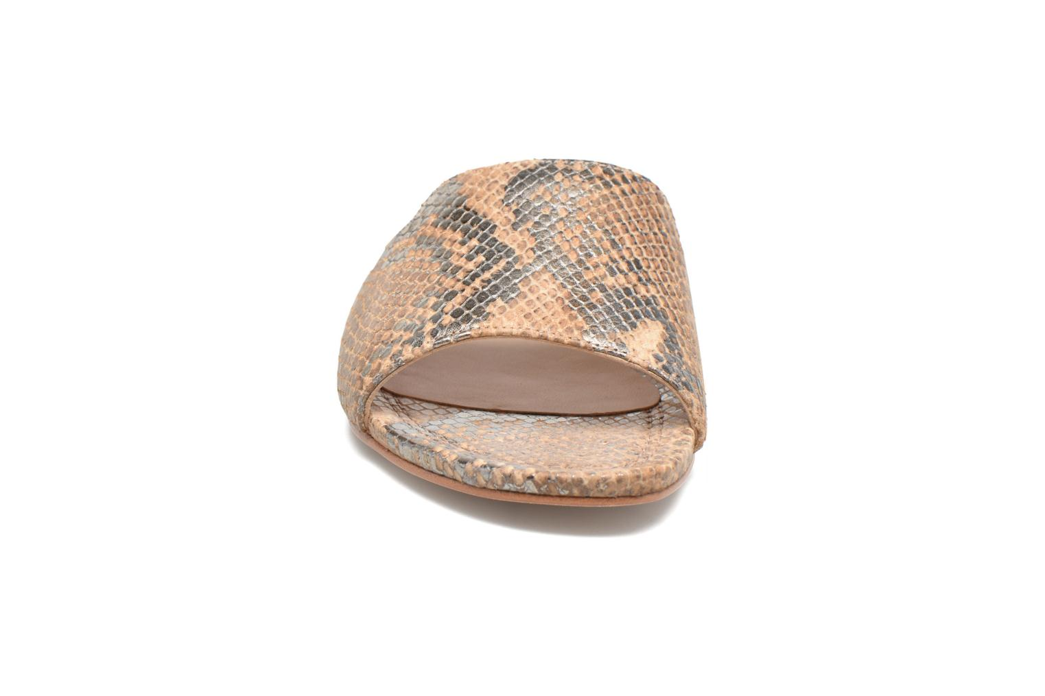 Wedges Unisa Carito Beige model