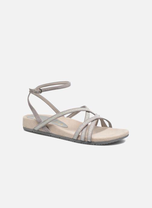Sandales et nu-pieds Femme Cabila