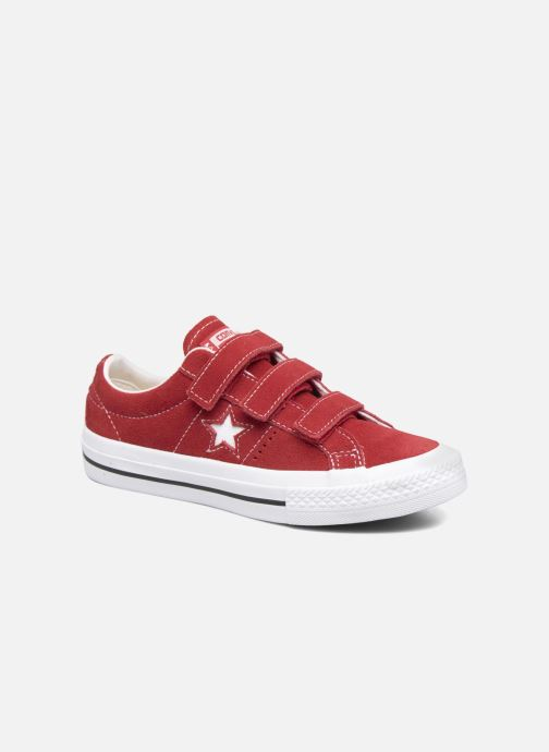 OxrougeBaskets Chez One 3v Converse Star Sarenza286348 7gYf6yvbI