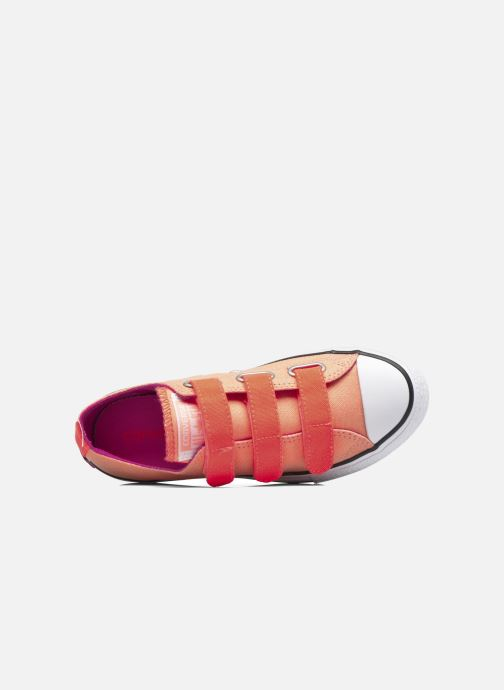 Sneakers Converse Chuck Taylor All Star 3V Ox Oranje links