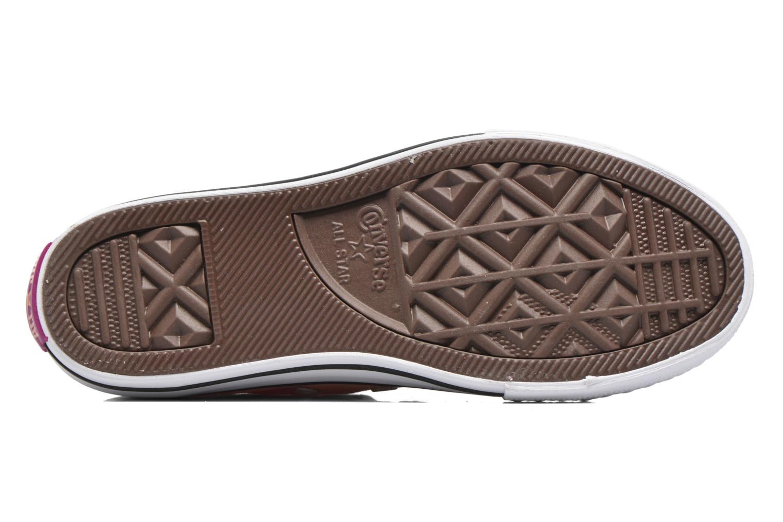 Sneakers Converse Chuck Taylor All Star 3V Ox Oranje boven