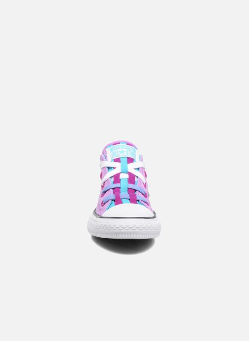 Converse Chuck Taylor All Star Loopholes Ox (lila) Sneaker