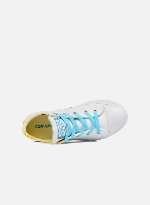 Sneakers Converse Chuck Taylor All Star Madison Ox Wit links