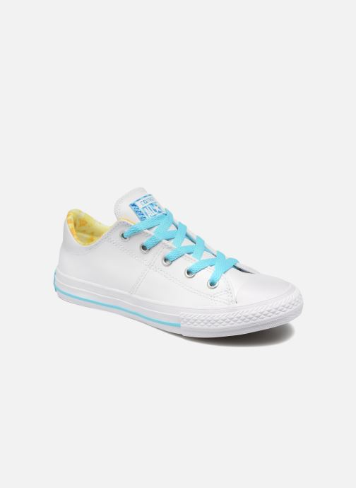 Sneakers Converse Chuck Taylor All Star Madison Ox Wit detail