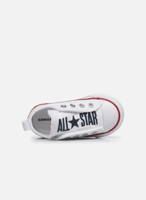 Sneakers Converse Chuck Taylor All Star Simple Slip Wit links