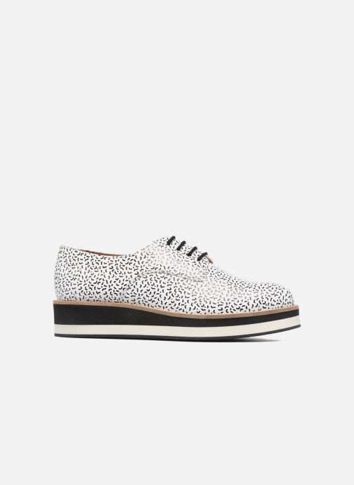 Chaussures à lacets Made by SARENZA Sugar Shoegar #7 Multicolore vue détail/paire