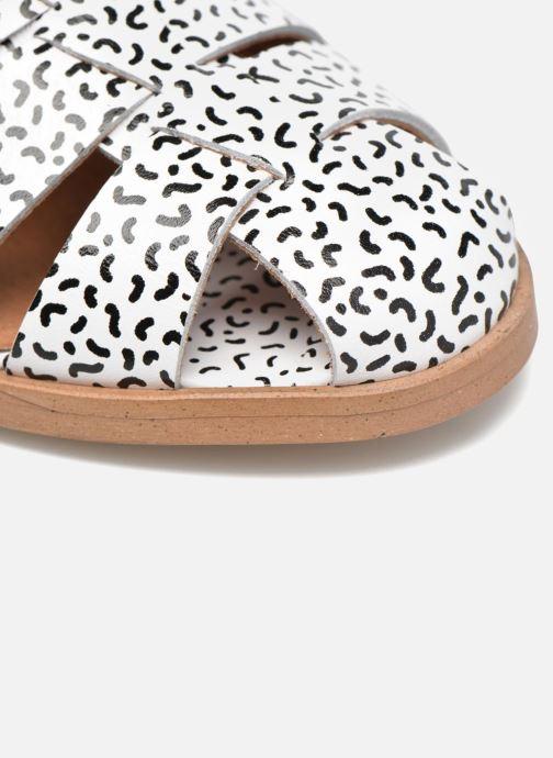 Et pieds Belle2blancSandales Made By Sarenza Nu Chez286412 Pastel kZPwOuTlXi