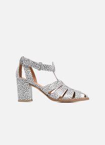 Sandalen Dames Pastel Belle #2