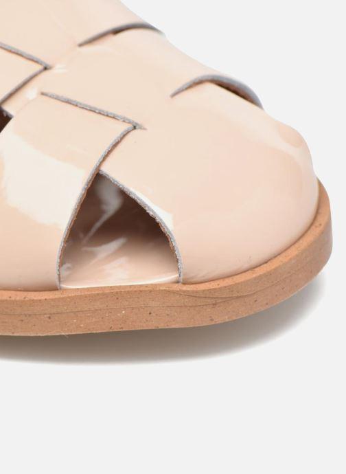 Sandalen Made by SARENZA Pastel Belle #2 Beige links