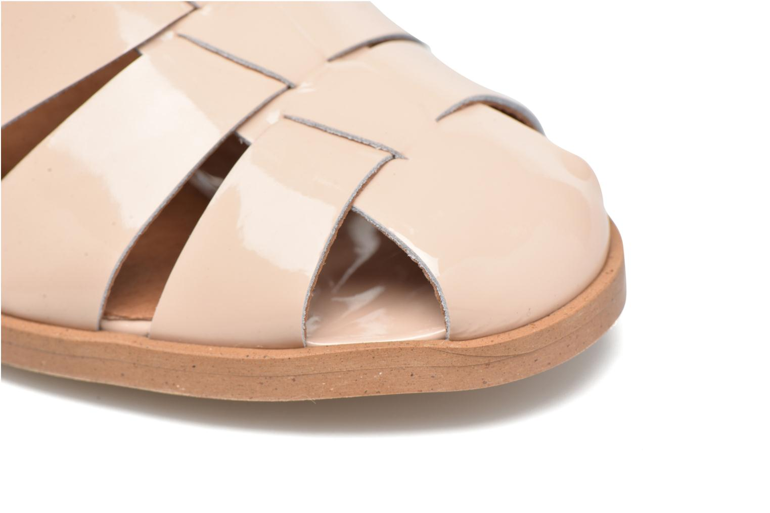 Sandalen Made by SARENZA Pastel Belle #2 Beige links