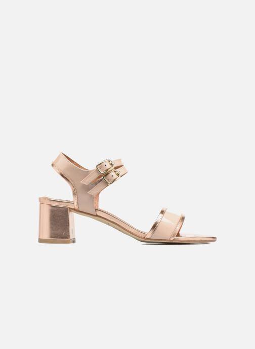 Sandalen Made by SARENZA Pastel Belle #11 rosa detaillierte ansicht/modell