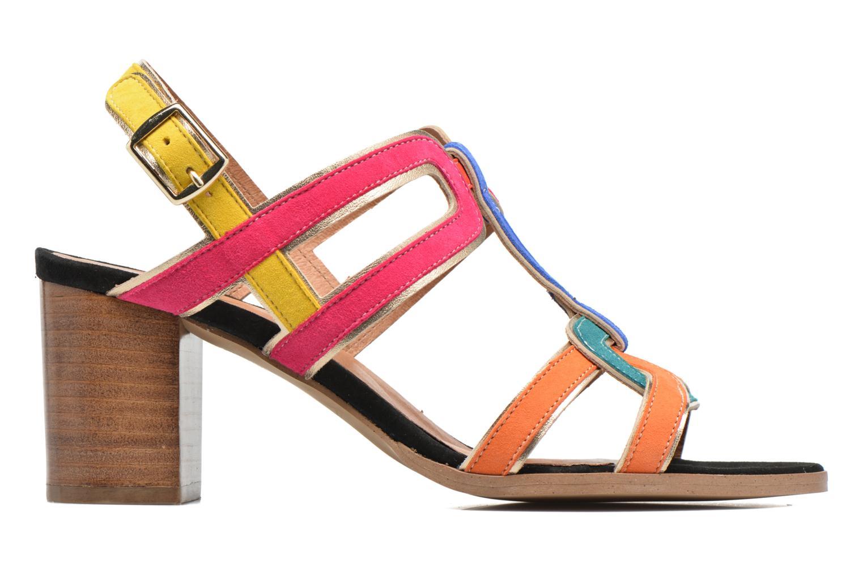Sandali e scarpe aperte Made by SARENZA Frida Banana #1 Multicolore vedi dettaglio/paio