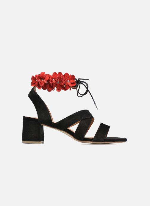 Sandales et nu-pieds Made by SARENZA Frida Banana #4 Noir vue détail/paire