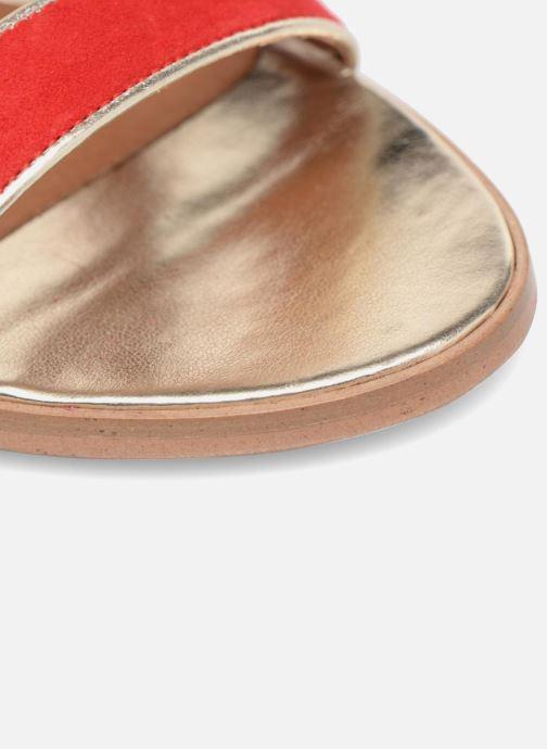 Sandalen Made by SARENZA Riviera Couture Sandales à Talon #8 Multicolor links