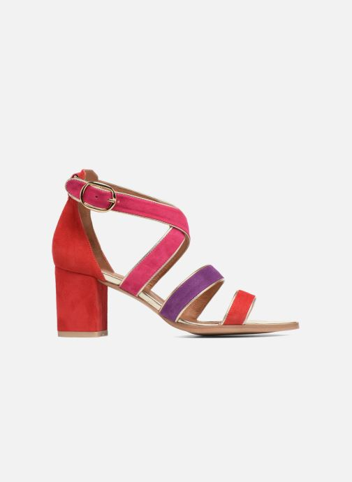 Sandalen Made by SARENZA Riviera Couture Sandales à Talon #8 Multicolor detail