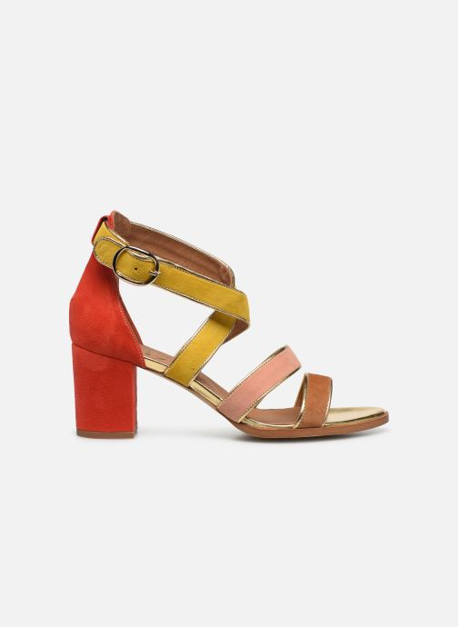 Sandalias Made by SARENZA Riviera Couture Sandales à Talon #8 Multicolor vista de detalle / par