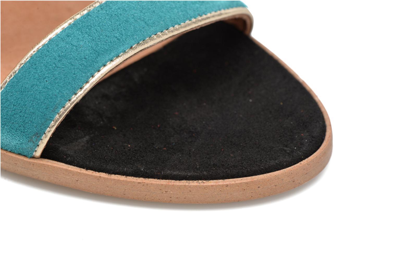 Sandalen Made by SARENZA Bombay Babes Sandales à Talons #2 mehrfarbig ansicht von links