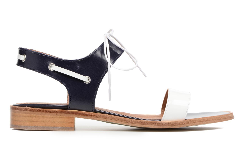Sandalen Made by SARENZA Pastel Belle #6 blau detaillierte ansicht/modell