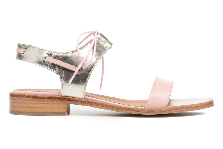 Sandalen Made by SARENZA Pastel Belle #6 rosa detaillierte ansicht/modell