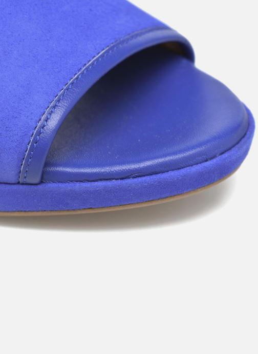 Sandali e scarpe aperte Made by SARENZA Frida Banana #9 Azzurro immagine sinistra