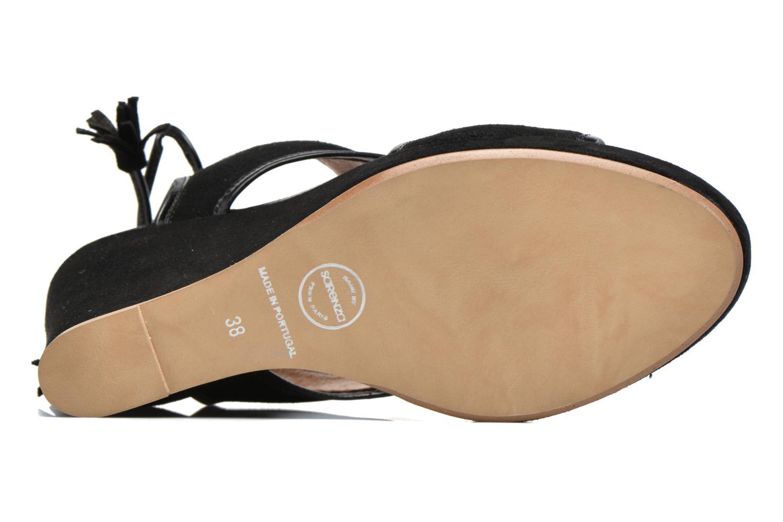 Sandaler Made by SARENZA Frida Banana #9 Sort se foroven