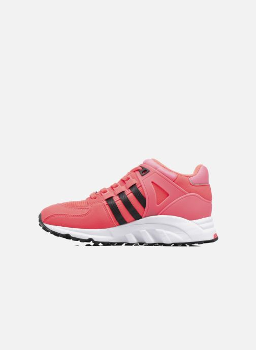 Deportivas adidas originals Eqt Support J Rosa vista de frente