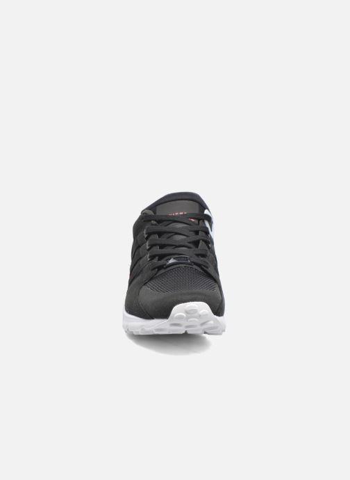 size 40 0b418 11870 Sneakers Adidas Originals Eqt Support J Sort se skoene på