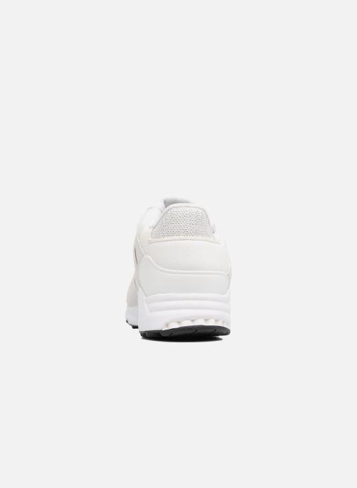 Sneakers adidas originals Eqt Support J Wit rechts