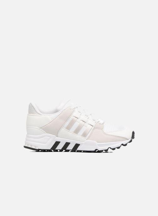 Sneakers adidas originals Eqt Support J Wit achterkant